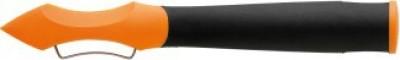 Fiskars Straight Peeler(Black, Orange)