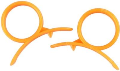 Futaba Orange Y Shaped Peeler