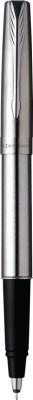 Parker Frontier Stainless Steel CT Roller Ball Pen