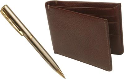 Pierre Cardin Golden Eye (1 Ball Pen and 1 Wallet) Ball Pen