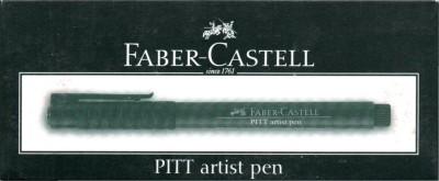 Faber-Castell PITT Artist Pen Marker Ink