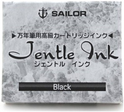 Sailor Jentle Ink Cartridge