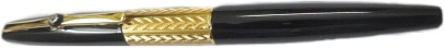 Aardee Black Gold Fineliner Pen