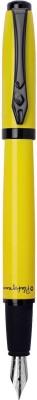Platignum Retractable Fountain Pen