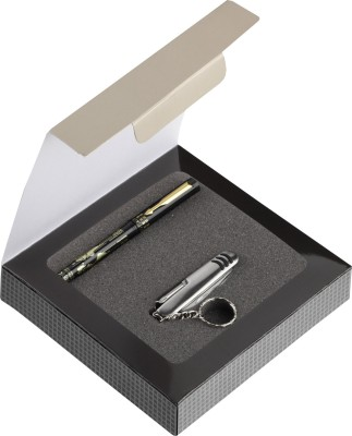 Parker Beta Millenium GT with Swiss Knife Ball Pen