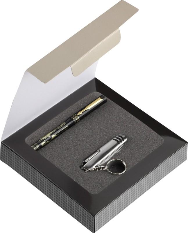 Parker Beta Millenium GT with Swiss Knife Ball Pen