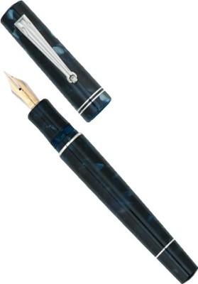 Delta The Journal Fountain Pen