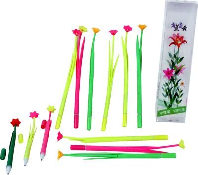 KBE Tulip Ball Pen