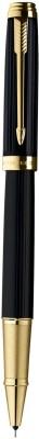 Parker Ambient Laque Black GT Roller Ball Pen