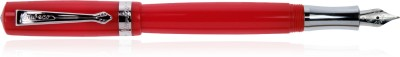Kaweco Student Red Fountain Pen