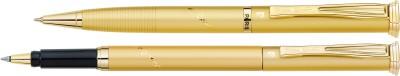 Pierre Cardin Noblesse Set Pen Gift Set(Pack of 2, Blue)