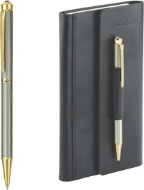 Pierre Cardin Business Set With Oraganizer Pen Gift Set
