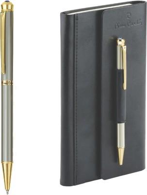 Pierre Cardin Business Set With Oraganizer Pen Gift Set