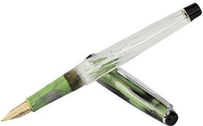 Wality Clear Demonstrator Eye Dropper Fountain Pen