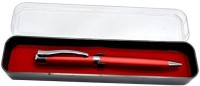 Jaycoknit Red Dzire Glossy Metal Royal Signature Corporate Ball Pen