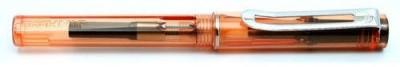 Jinhao Stylish Transparent Fountain Pen