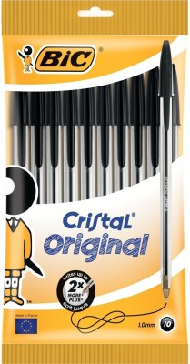BIC Cristal Ball Pen