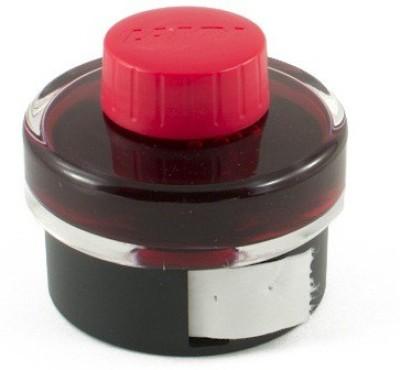 Lamy Red Ink Bottle