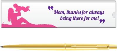 Parker Classic Gold GT Ball Pen (MQ-1)