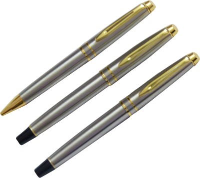 Auteur Premium Set Roller Ball Pen
