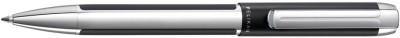 Pelikan Pura Black Silver K40 Ball Pen