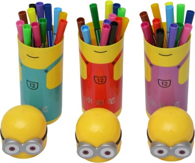 Happy Kid Minnion Multi-function Pen