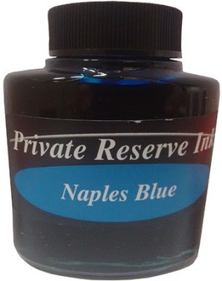 Private Reserve 59.14ml Bottle Ink(Naples Blue)