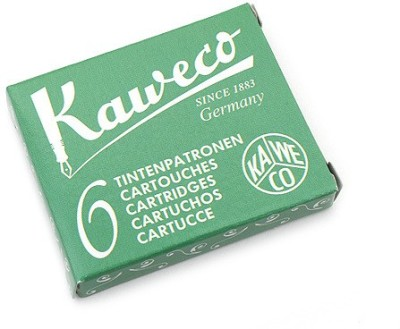 Kaweco Palm Green Ink Cartridge