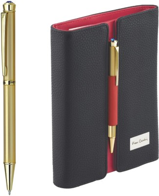 Pierre Cardin Executive Organizer & Pen Gift Set