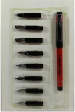 ZakTag Calligraphy Pen With Set Of Nibs ...