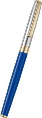 Legend Carane Blue Roller Ball Pen