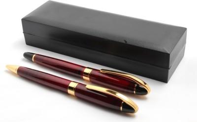 Baoer Combo Of Two Roller Roller Ball Pen