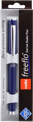 Cello FREEFLO Gel Pen
