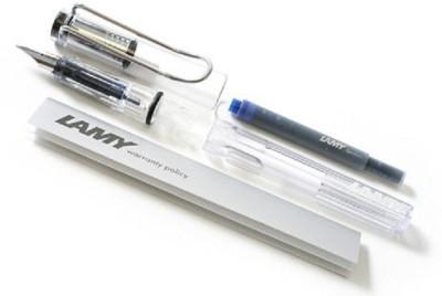 Pearl Lamy Vista Fountain Pen
