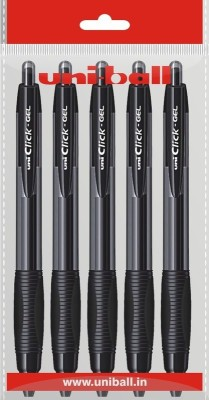 Uniball click Gel Pen