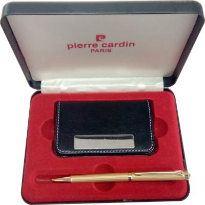 Pierre Cardin Gold Plated Pen Gift Set