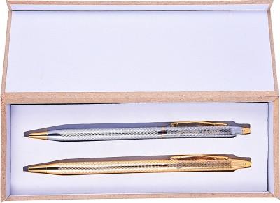 Brecken Paul Stylish Roller Ball Pen