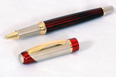 Pranali Enterprise Regus Roller Ball Pen