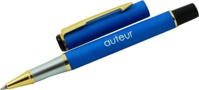 auteur Executive Collection Bright Blue Colour Roller Ball Pen