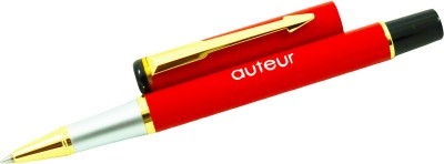 auteur Executive Collection Red Roller Ball Pen