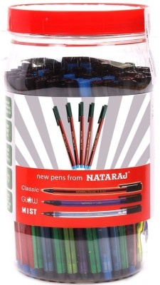 Nataraj Assorted Ball Pen