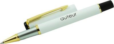 auteur Executive Collection White Roller Ball Pen