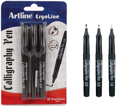Artline Ergoline Calligraphy