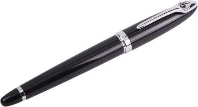 Mercedes Blue Lacquer Roller Ball Pen