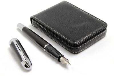 SRPC Atm Card Holder + Waterman Harley Davidson Pen Gift Set