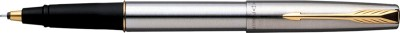Parker Frontier Stainless Steel GT Roller Ball Pen