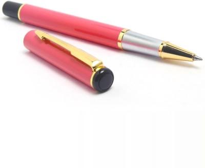 Auteur Auteur 801 Gift Collection Pink Roller Ball Pen
