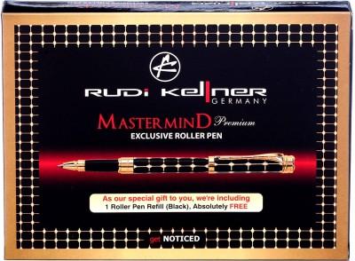 Rudi Kellner Get Noticed Roller Ball Pen