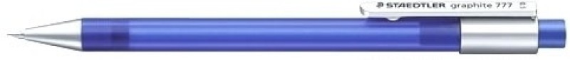 Staedtler Graphite 0.7 (Pack of 2) Mechanical Pencil