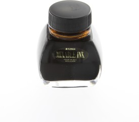 Platinum Mixable Ink Ink Bottle(Earth Brown)